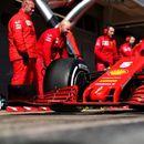 Фетел: Работите не се совршени за Ферари