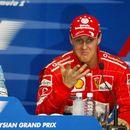 """""""Алонсо или Шумахер? Тоа е како да ме прашувате Меси или Роналдо"""""""