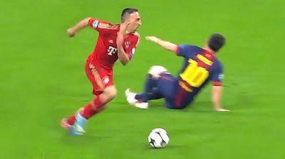 ТОП неповторливи фудбалски моменти