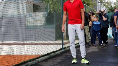 И Алекс Зверев во Белград, но Ѓоковиќ не ги повикал Надал и Федерер