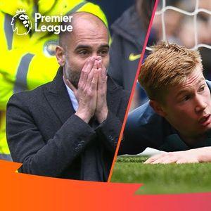 ТОП шокантни промашувања на празен гол во Премиер лигата