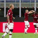 """Чудо на """"Сан Сиро"""" – Милан за пет минути го победи Јувентус"""