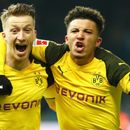 Ројс: Санчо останува во Дортмунд уште една сезона