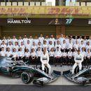 Дајмлер драстично ќе го намали буџетот на Ф1 тимот на Мерцедес
