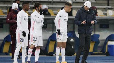 Кризата на Реал ќе заврши со смената на Зидан
