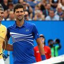 Ѓоковиќ се ближи до рекордот на Федерер, неверојатно остварување на Надал