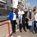 Нептун семејството заедно со генералниот директор Горан Цветинов ги пронајдоа и наградија најуникатните палавковци