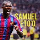 ТОП ретро – камерунскиот фудбалски магионичар Самуел Ето