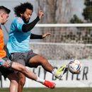 Засилувања за Реал пред Челси – Феде негативен на коронавирусот, Марсело ослободен од граѓанската должност