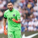 Донарума ќе брани против Манчестер сити