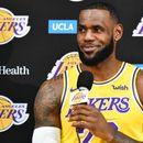 Леброн ја почнува 19. НБА сезона: Мотивиран сум, имам шанса за нова титула!
