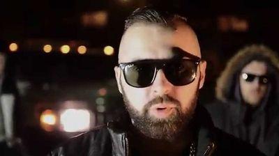 Buba Corelli uhapšen nakon pucnjave u Sarajevu
