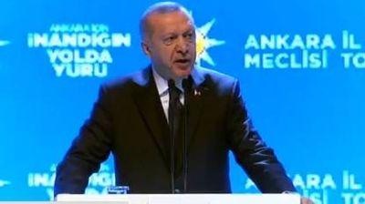 Ердоган: Турция е открила 405 млрд. куб.м газ в находище в Черно море - Труд