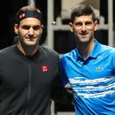 Джокович: Не се сравнявам с Федерер и Надал - Труд