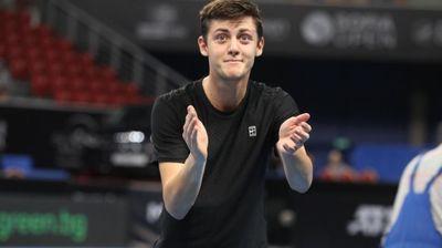Фантастичен Лазаров спечели титлата на турнира в Грузия без загубен сет - Труд