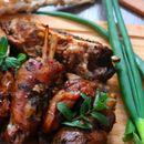 Лесно и вкусно: Агнешко на фурна