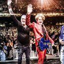 """Бесплатен концерт на """"Бијело дугме"""" во Скопје"""