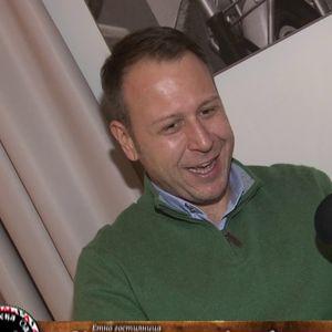 ИГОР ЈАНУШЕВ: Јас сум мајстор, направив два сина, ако го прашаме Ѓорчев ќе треба да одам и на четврто