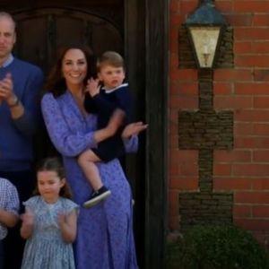 Шест трикови со кои војвотката Кејт Мидлтон ги воспитува своите деца