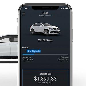 Клиентите ќе можат да го следат производството на нарачаниот Mercedes