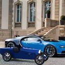 Bugatti од 30.000 евра за 500 среќници