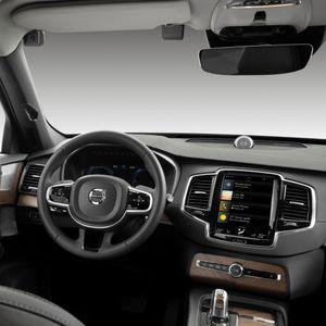 Volvo со камери и сензори ќе детектира дали возачот е во состојба да вози
