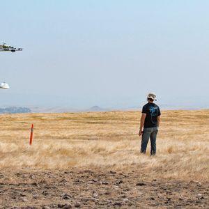 Wing на Google покренува сервис за достава со дронови во САД