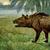 Фосил од гигантски лав пронајден во шкаф на кениски музеј