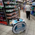Супермаркет во Франција тестира роботи за бесплатна испорака на храна