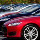 Tesla: Со едно полнење од Лос Анџелес до Сан Франциско