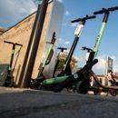 Електричните тротинети наскоро на улиците во Германија