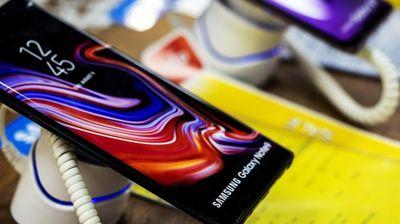 Galaxy Note 10 би можел да биде поголем од претходникот