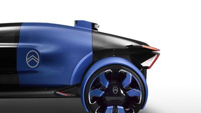 Како изгледа пневматик за автономен електричен автомобил од иднината?