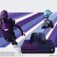 Microsoft подготви виолетов Xbox S за фановите на Fortnite