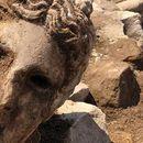 Во Рим откриена сочувана глава од античко божевство