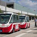 Виена ги доби првите автономни електрични автобуси