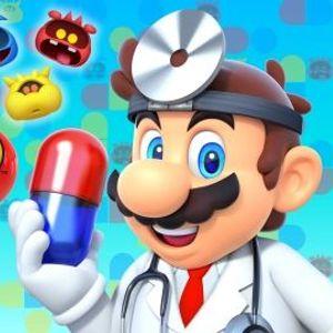 Во јули пристигнува Dr. Mario на мобилните уреди