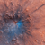 Метеор на Марс направи спектакуларен кратер
