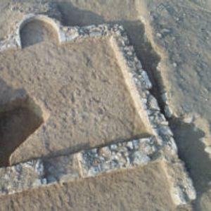 Песокот на пустината Негев 1.200 години криел џамија