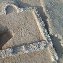 Песокот на пустината Негев 1.200 години криел џамија (ВИДЕО)