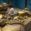 Ковчегот на Тутанкамон ќе се реставрира за прв пат по речиси 100 години