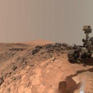 Една од најубавите панорами некогаш снимени на Марс