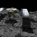 Јапонското летало Hayabusa 2 слета на астероид
