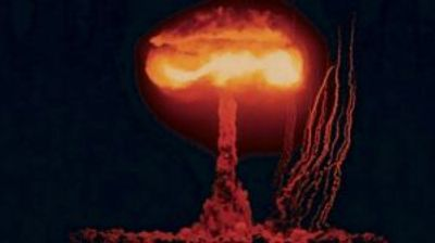 """Пронајден руски """"тенк на нуклеарната апокалипса"""""""