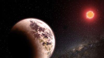 Која е најсмртоносната откриена планета?