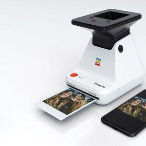 Polaroid ќе понуди необичен печатач за мобилни телефони