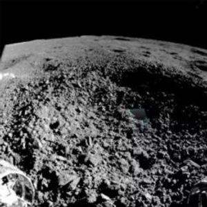 Нови фотографии на мистериозната супстанца од темната страна на Месечината