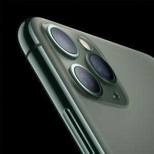 Рекламите за iPhone 11 Pro се фокусираат на отпорност и тројната камера