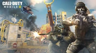 Играта Call of Duty: Моbilе со рекордни 100 милиони преземања