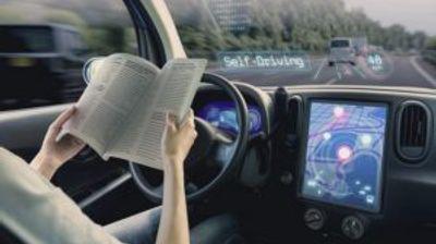 Технолошки и автомобилски компании се здружуваат за развој на чипови за возење